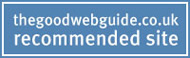 Recommended Site - thegoodwebguide.co.uk